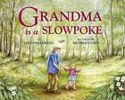 Grandma Is a Slowpoke by Janet Halfmann (Hardback, 2016)