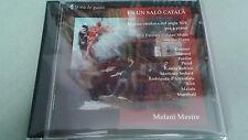 """MELANI MESTRE """"EN UN SALO CATALA"""" CD 15 TRACKS MUSICA CATALANA DEL SEGLE XIX"""
