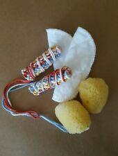 Reusable Tampon Interlabial Pad Menstrual Sea Sponge Tampon Feminine Hygiene NEW