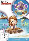 Sofia die Erste &die Meerjungfrauen 2 (2014)