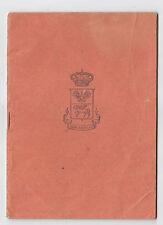 Q450-PINAROLO-SCUOLA APPILCAZIONE CAVALLERIA 1939