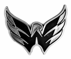 Buy ProMark NHL Washington Capitals Logo Auto 4