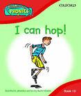 Read Write Inc. Home Phonics: I Can Hop!: Book 1d by Ruth Miskin (Hardback, 2008)