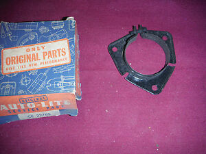 1941-47-Packard-Clipper-Coil-Mounting-Bracket-NOS