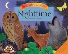 Sounds of the Wild: Nighttime (Pledger Sounds), Maurice Pledger, Good Book