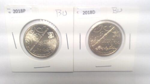 2018 P/&D BU Innovation Dollars.