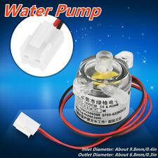 Dc12v 6w Food Grade Brushless Water Pump Submersible 2lmin Low Noise