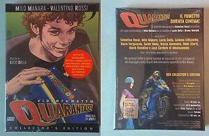 Valentino-Rossi-DVD-Quarantasei-46-Dottore-Moto-GP-Cinefumetto-Bloom