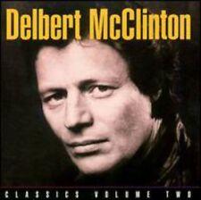 Delbert McClinton - Classics 2: Plain from the Heart [New CD] Manufactured On De