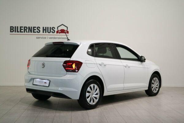 VW Polo 1,0 TSi 95 Comfortline - billede 1