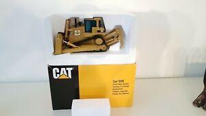 NZG-caterpillar-d-9-R-coleccion-034-wittfeld-034-451-NZG-1-50-con-embalaje-original