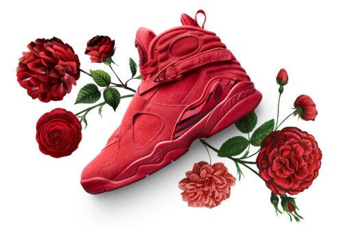 Viii Air Jordan Nike 8 D fO7Aq