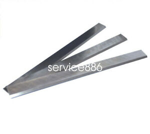 3pcs 15 Inch M2 HSS Planer Blades For Delta DC380 22-676 Grizzly G0453