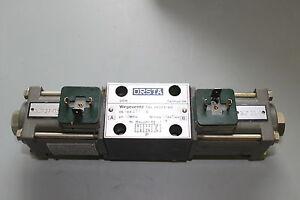 Orsta Hydraulik Wegeventil TGL 26223/60 NW 6 06-092.11 06-307.21x092.