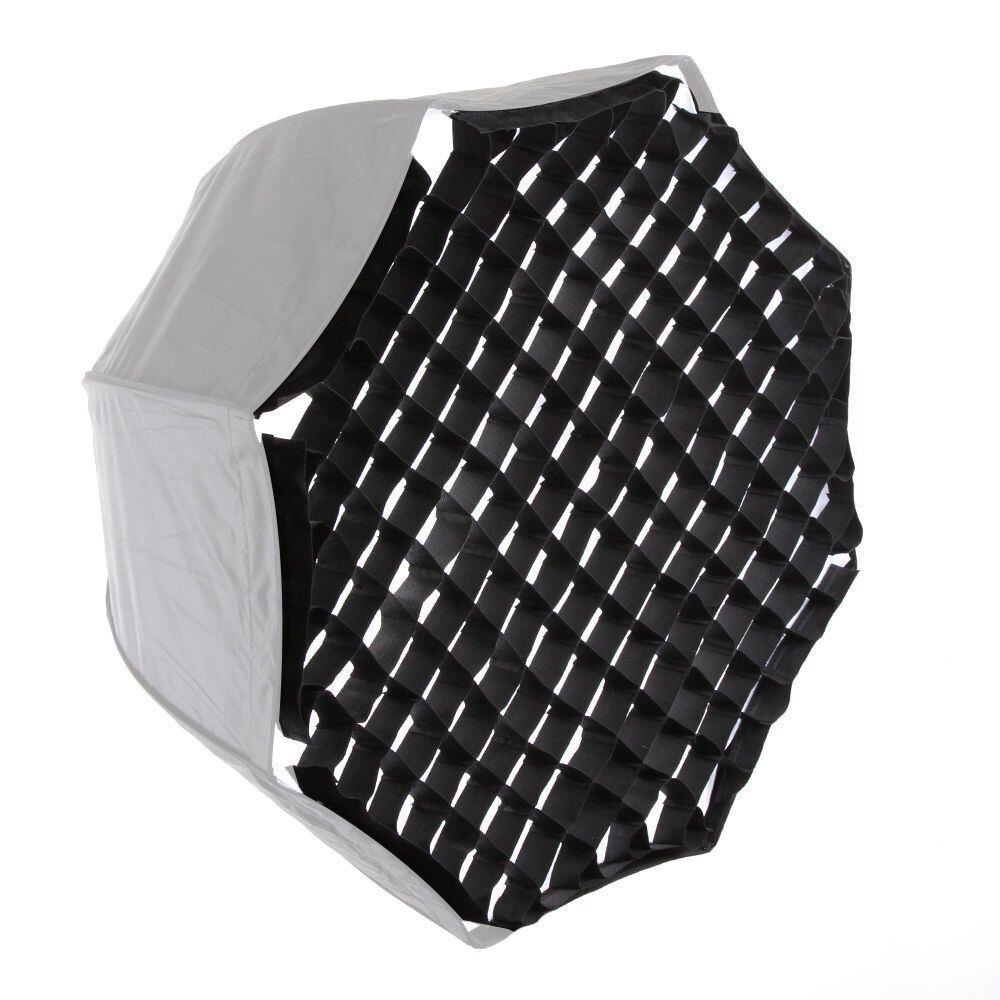 """Octagon Umbrella Speedlite Softbox: Octagon Umbrella Softbox 80cm / 31.5"""" For Speedlite"""