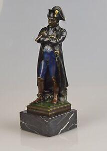 Napoleon-Figura-de-Bronce-Escultura-de-Bronce-Bronce