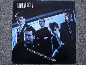 Godfathers-034-More-Songs-About-Love-and-Hate-034-LP-Epic-Records-1989-FREE-POST