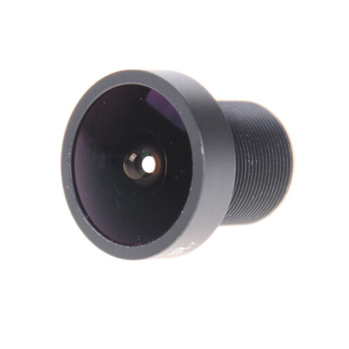 5MP 2.1mm Lens Fisheye Wide Angle Lens For HD IP CCTV Cameras LE