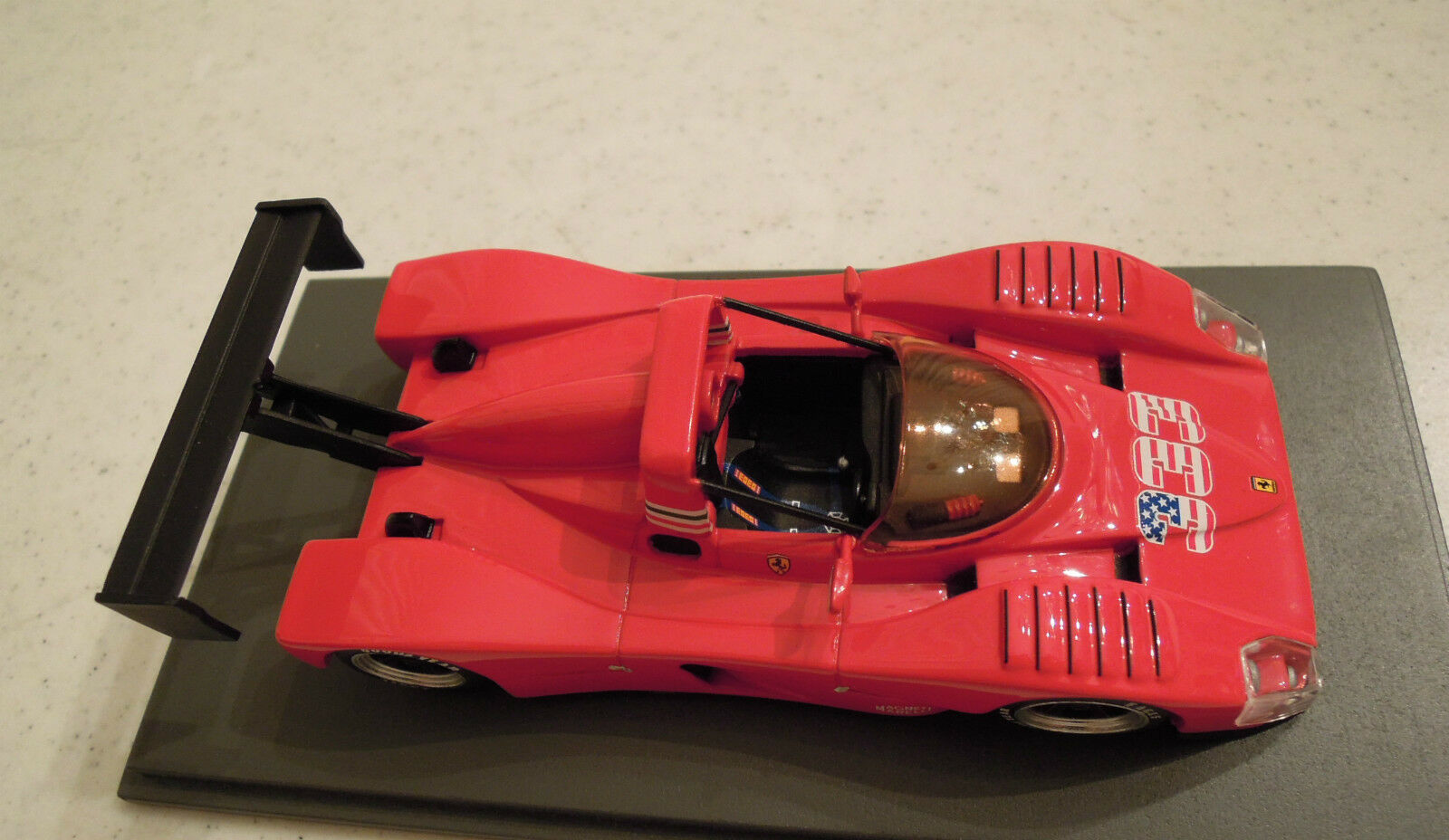 Ferrari 333 Presentation 1994 Spark Spark Spark Model 1 43, New in Box, Ships From USA de7e3b