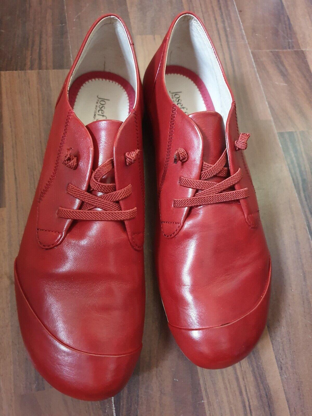 Josef Seibel 87201-971 Fiona 01 Schuhe Damen Slipper
