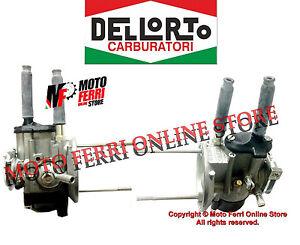 MF0300-CARBURATORE-APE-50-SHBC-19-19F-CON-MIX-MISCELATORE-DELLORTO-MOTORE-102