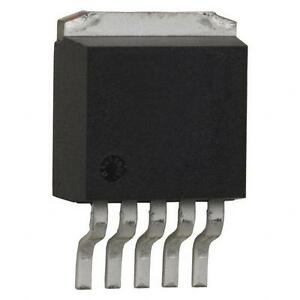 LM2576-3-3-Ic-Reg-Buck-3-3V-3A-TO263-5-039-039-GB-Compagnie-SINCE1983-Nikko-039-039