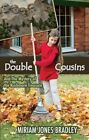 The Double Cousins and the Mystery of the Rushmore Treasure by Miriam Jones Bradley (Paperback / softback, 2014)