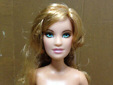 Barbie Fashion Fever Summer Doll Strawberry Blonde Hair Rare OOAK Play