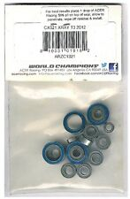 ACER Team XRay T3 2012 Ceramic Ball Bearing SET CX021