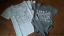 thumbnail 10 - Matching Cotton Clothes Big Sister T-shirt Little Brother Romper Outfit Playsuit