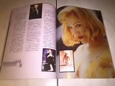 Madonna & Phil Collins 1994.2 Non Classical Taiwan Edition Music Magazine