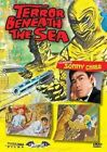 Terror Beneath The Sea 0030306772899 With Sonny Chiba DVD Region 1