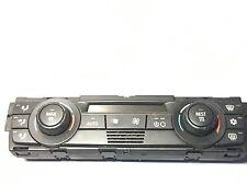 BMW E81 E87 E90 Klimabedienteil Klima Bedienteil climate control panel § 6983944