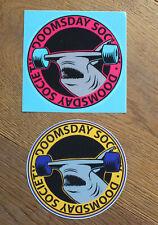 S057 2 X Sticker Dickies Aufkleber Skateboard Longboard BMX Skater Surf