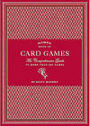 Ultimate Book of Card Games: The Comprehensive Guide to More Than 350 Card Games by Scott McNeely (Hardback, 2009)