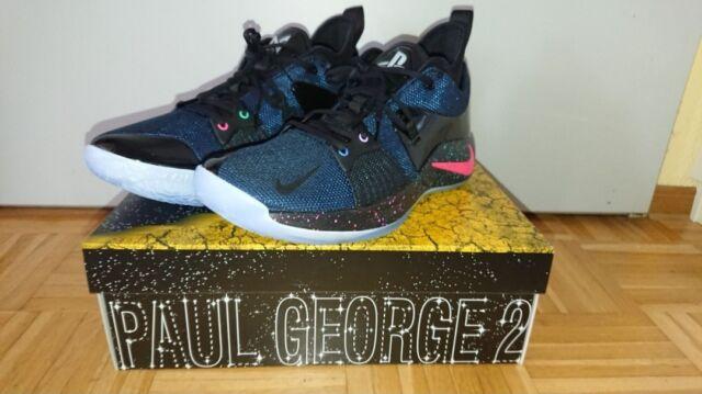 Paul 45 Nike Schuhe Pg2 Eu 11 Deadstock Playstation Us George Rj43Aq5ScL