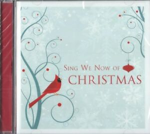 SING WE NOW OF CHRISTMAS - Christian Artist CCM Holiday ...