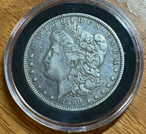 1890 O Morgan Silver Dollar No Reserve Auction Ebay
