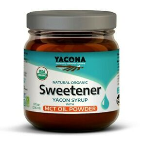 Yacona-Yacon-All-Natural-Organic-Syrup-w-MCT-Oil-Powder-Low-Calorie-Sweetener