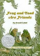 Frog and Toad Are Friends Lobel, Arnold Paperback