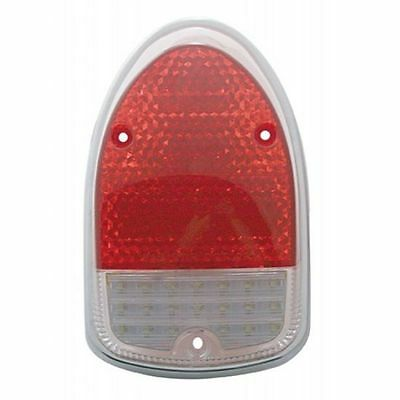 1968-70 Volkswagen Beetle LED Tail Light & Back-Up Light Assembly, Each