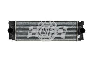Intercooler CSF 6016