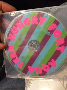 Aqua-Teen-Hunger-Force-Vol-4-Disc-2-very-good