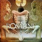 The Vitality Theory by Rosaline (CD, Jul-2010, Good Fight)