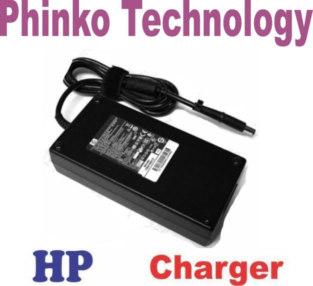 Original Power Supply Adapter HP TOUCHSMART 310 320 420 520 610 19V 9.5A 180W