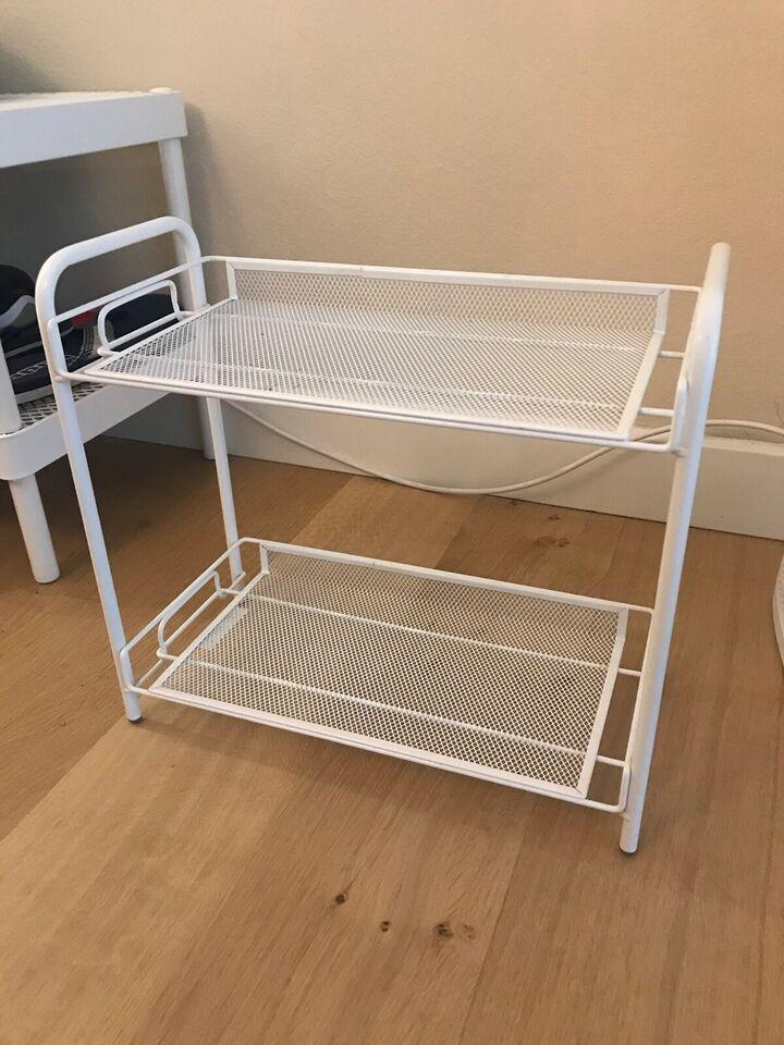 Opbevaringsreoler , IKEA