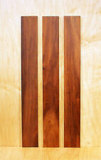 Granadillo Fretboard / Fingerboard Blank, Acoustic / Electric Guitar