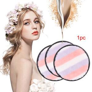 Microfibre-Serviette-Demaquillante-Tapis-de-nettoyage-Nettoyage-facial-Peluche