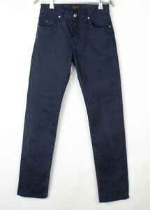 J.Lindeberg Hommes Geai Slim Jeans Extensible Taille W28 L32