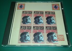 Peter-Tosh-034-Equal-Rights-034-cd-Album-1977